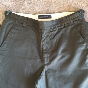 Mens banana republic parts